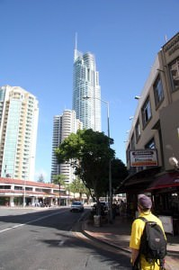 Condos In Surfer's Paradise