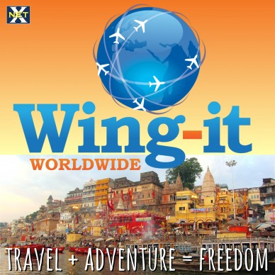 Wing-It Worldwide Podcast