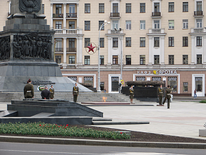 Victory Square Memorial