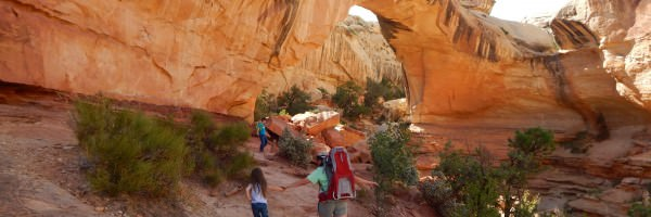 Adventure Travel For The Whole Family